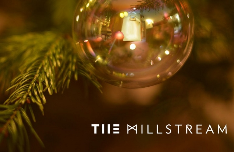 THE time we enjoy....time to start planning for our festive guests!