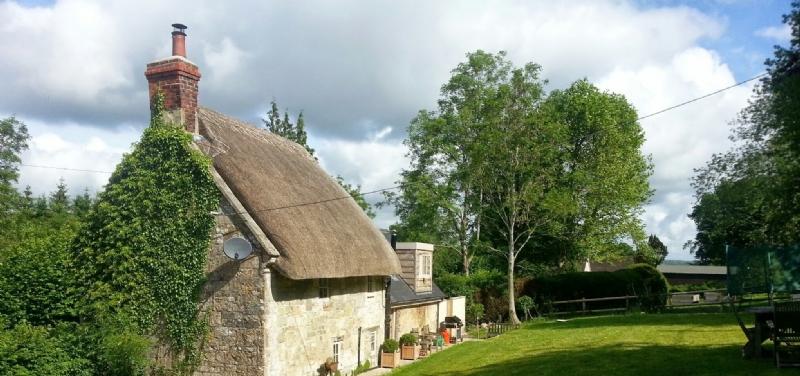Pennyfarthing Cottage