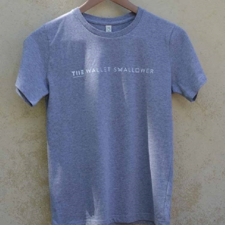 THE  T-SHIRT ''THE WALLET SWALLOWER''