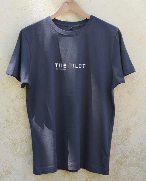 THE T-SHIRT ''THE PILOT''