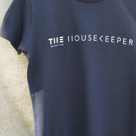 THE T-SHIRT ''THE HOUSEKEEPER''