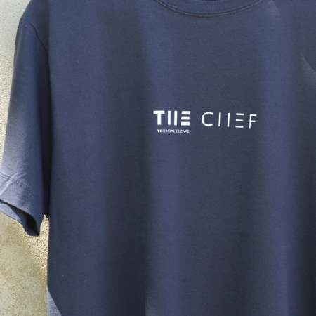 THE T-SHIRT ''THE CHEF''