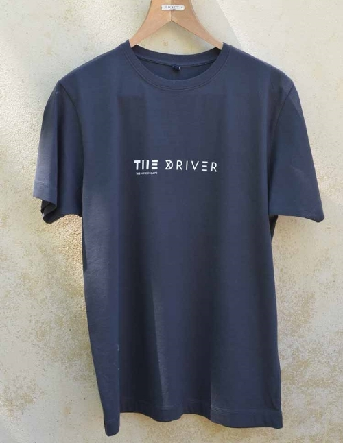 THE T-SHIRT ''THE DRIVER''