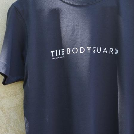 THE T-SHIRT ''THE BODYGUARD''