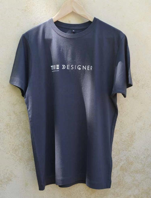 THE T-SHIRT ''THE DESIGNER''