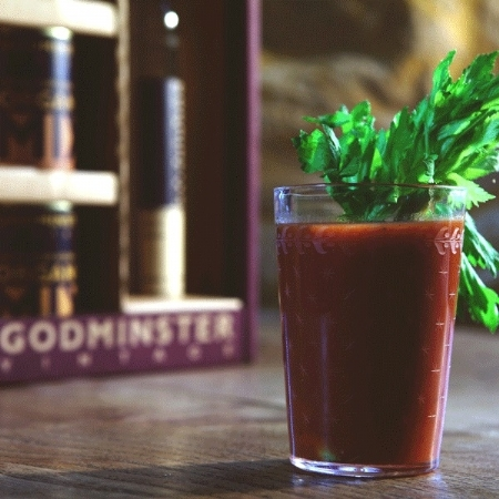 THE Good Bloody Mary