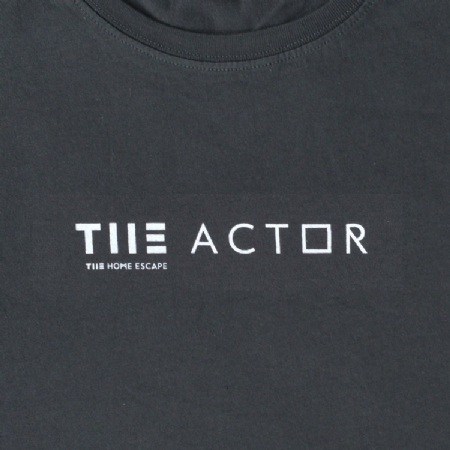 THE T-SHIRT ''THE ACTOR''