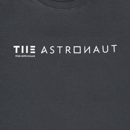 THE T-SHIRT ''THE ASTRONAUT''