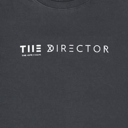 THE T-SHIRT ''THE DIRECTOR ''