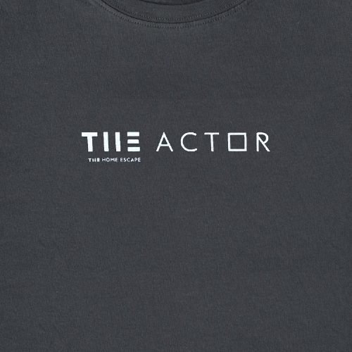 THE T-SHIRT ''THE ACTOR ''
