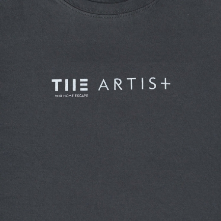 THE T-SHIRT '' THE ARTIST ''