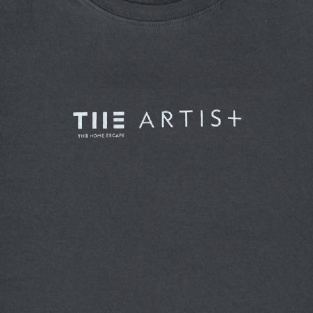 THE T-SHIRT ''THE ARTIST ''