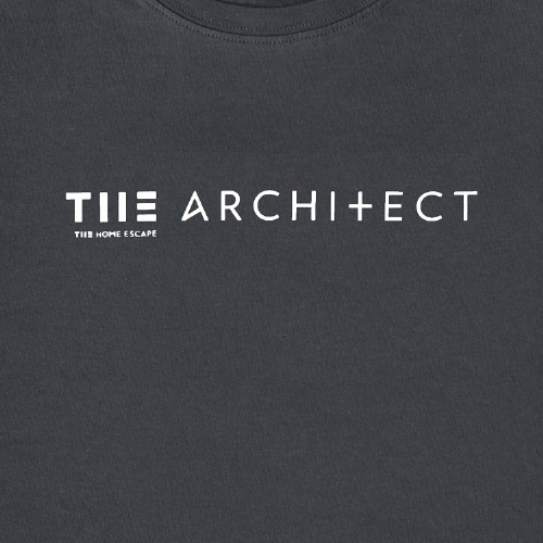 THE T-SHIRT ''THE ARCHITECT ''