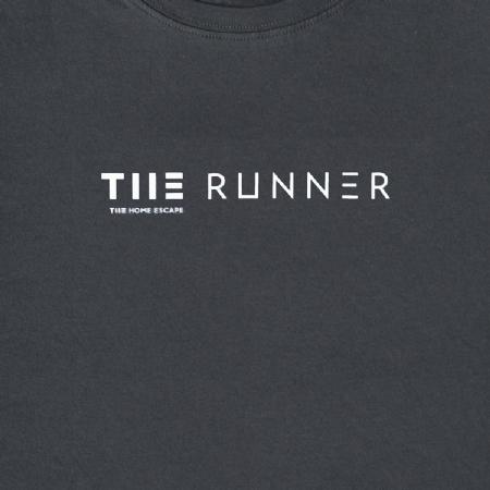 THE T-SHIRT ''THE RUNNER''