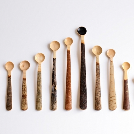 Wooden Spoons Various