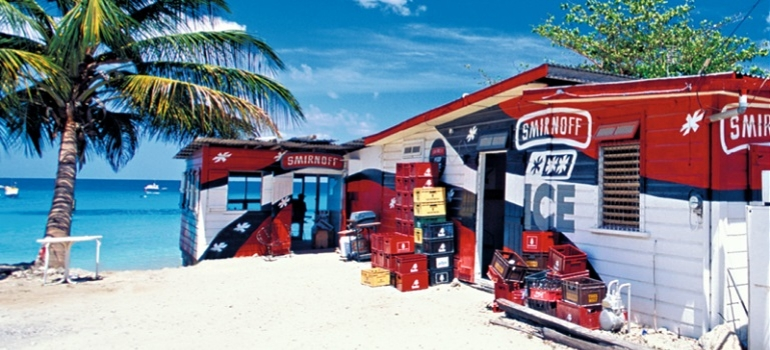 John Moore's Bar | Barbados