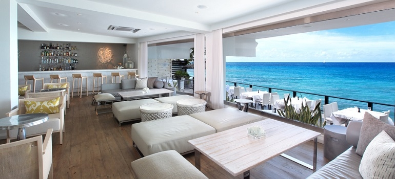 Cin Cin by the Sea | Barbados