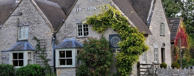 The Red Lion | Somerset