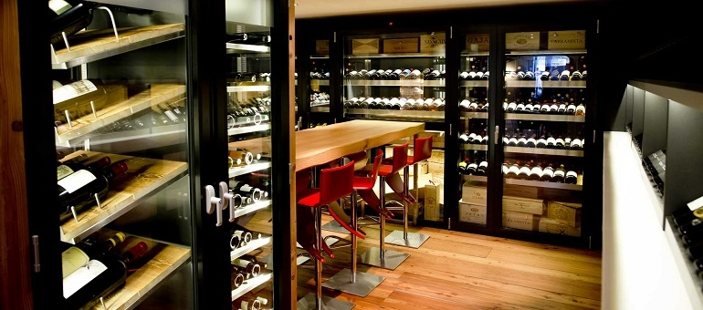 Ratatouille Wine Bar | Crans Montana