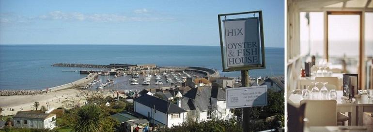 Hix Oyster & Fish House | Dorset