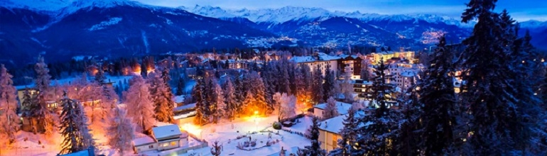 Everythng you need to know | Crans-Montana