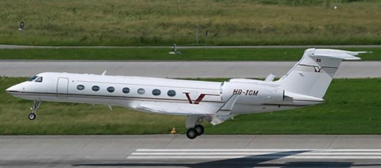 Alpine Jet Service | Crans-Montana
