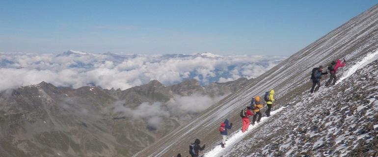Mountain Guide Walk | Crans-Montana