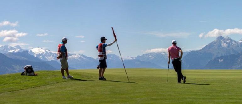 Golf | Crans-Montana