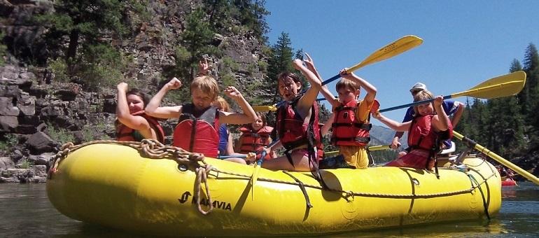 Childrens Summer Camps | Crans-Montana