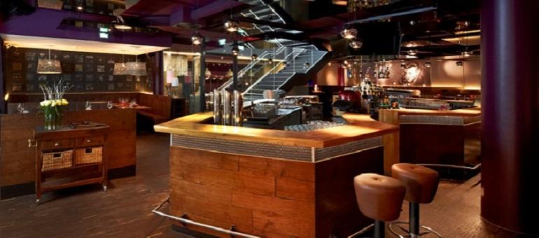 Happy Valley Steakhouse | St Anton
