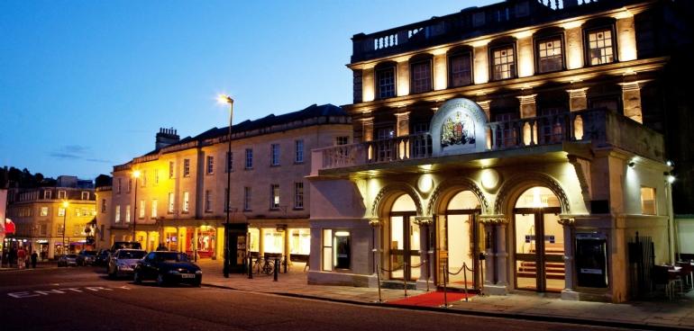 Theatre Royal Bath | Somerset