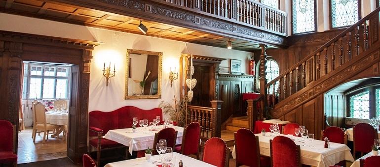 Museum Restaurant Cafe | St Anton