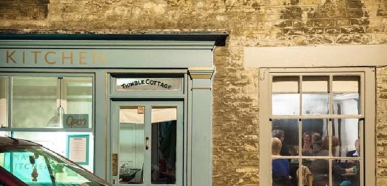 Matt's Kitchen | Somerset