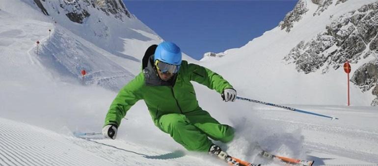 Ski Area | St. Anton