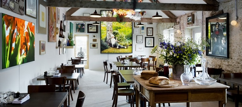 Roth Bar and Grill | Bruton  | Somerset