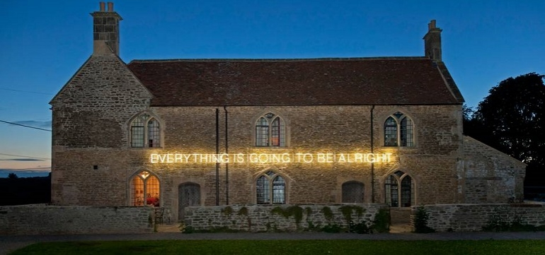 Hauser & Wirth | Somerset