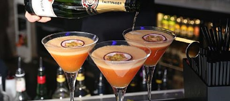 Farinet Lounge Bar | Verbier