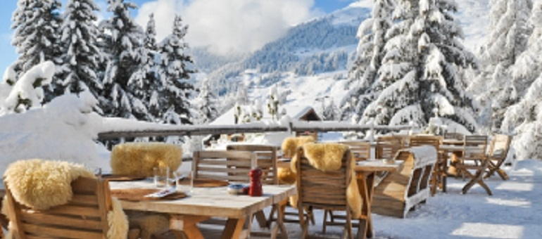 Le Rouge Club | Verbier