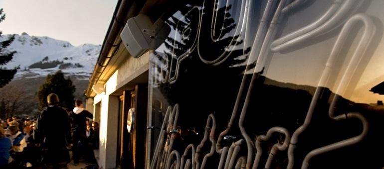 Pub Mont Fort | Verbier