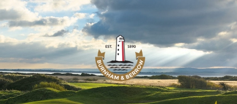 Golf Club | Burnham & Berrow  | Somerset