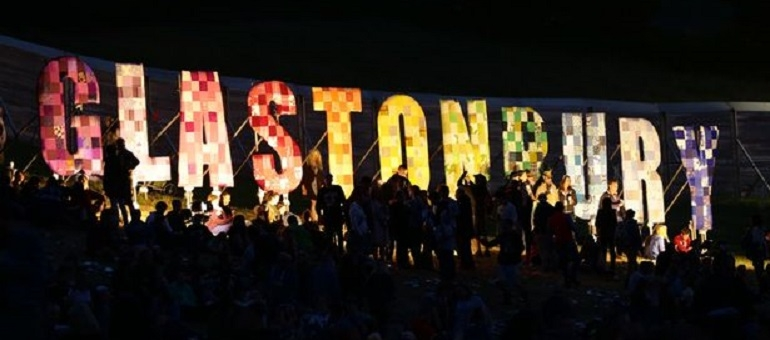 Glastonbury Festival | Somerset