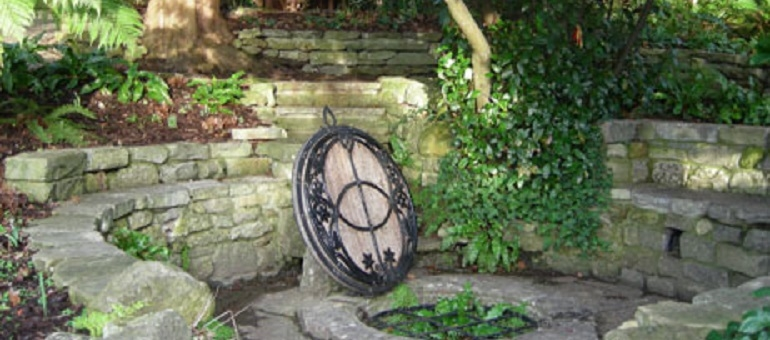 Chalice Well | Somerset