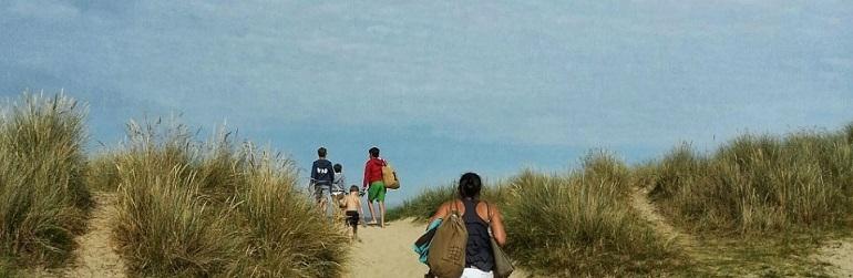 Studland Beach | Dorset
