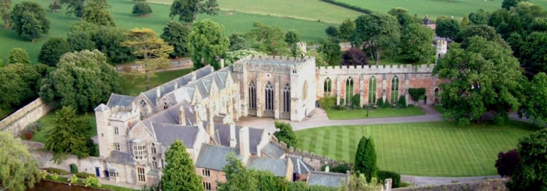 Bishops Palace | Wells | Somerset