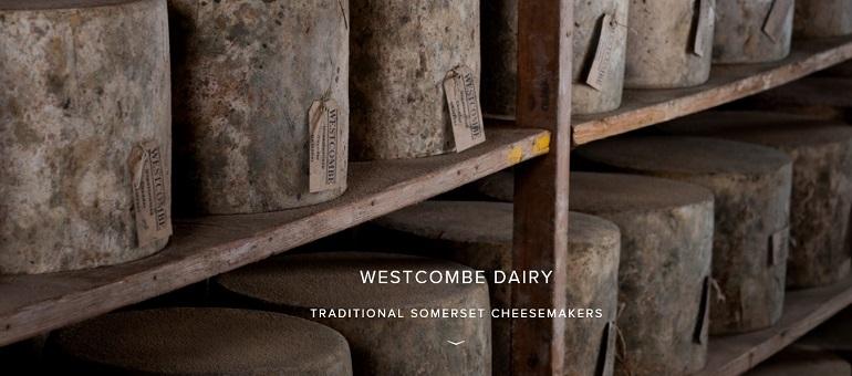 Westcombe Dairy | Somerset