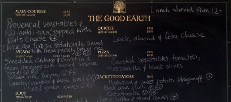 The Good Earth | Somerset