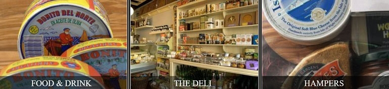 Queen St Deli | Wells | Somerset