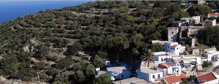 Emporios Village | Greece