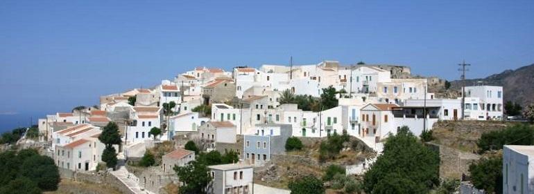Nikia | Greece