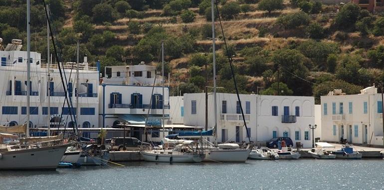 Afrodite Taverna   Pali Marina